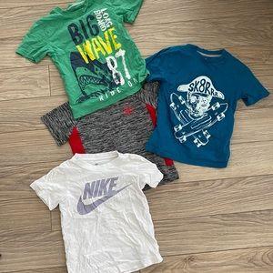Boys T Shirt Lot